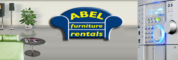 Abel Brisbane Furniture Hire For Great Prices On Furniture Rentals